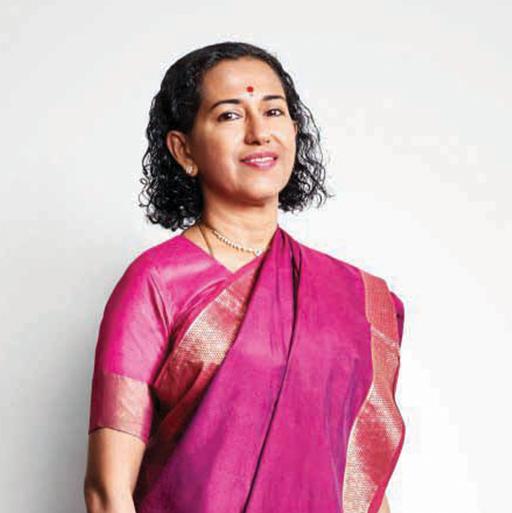 Ms. Shobha Narayan