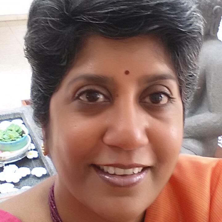 Ms. Arathi Laxman, Board Member
