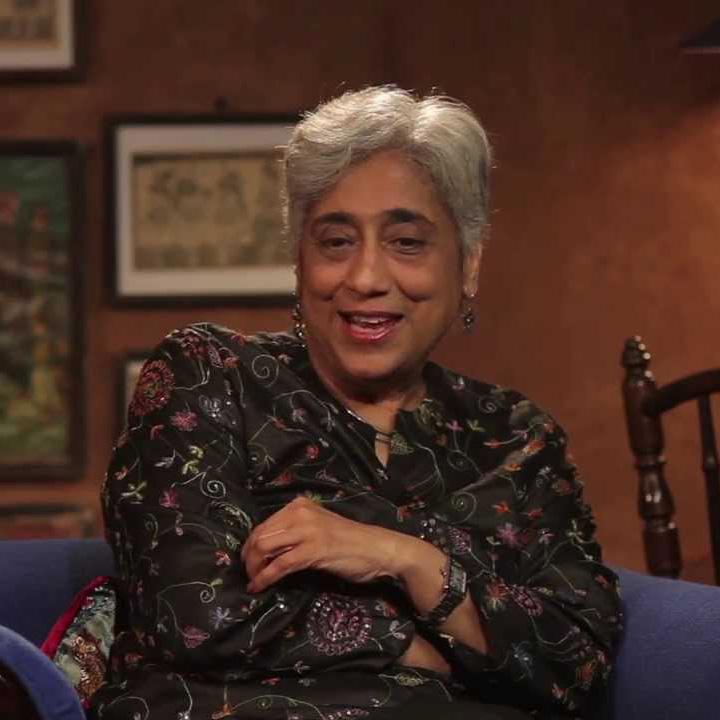 Ms. Geetha Narayan