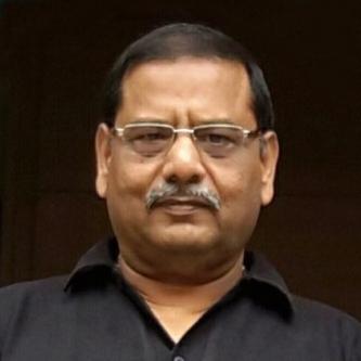 Mr. N V Ramanna