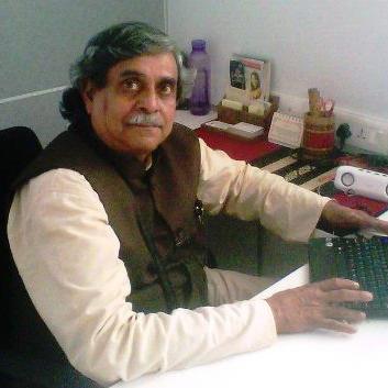 Mr. Sankar Datta