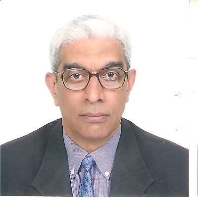 Mr. Shankar H